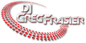 DJ Greg Frasier
